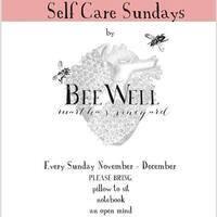 Self Care Sundays