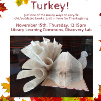 Turkey Making!