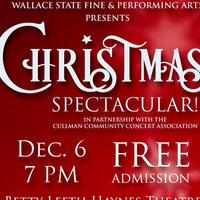 WSCC Christmas Spectacular