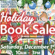 Friends of the Library Holiday Book Sale