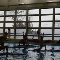 Outdoor Adventures: Learn How to Standup Paddleboard Yoga Workshop