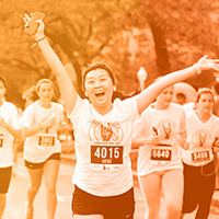 Early Registration for Longhorn Run 2019