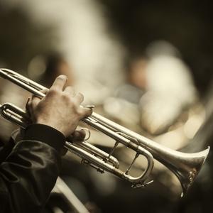 Student Recital: Alexander Sanso, trumpet