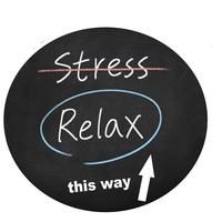 Stress Less December