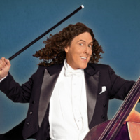 """""""Weird Al"""" Yankovic: The Strings Attached Tour"""