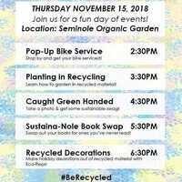 FSU Recycles Day!