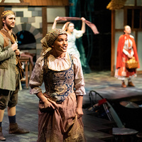 Into The Woods Performance