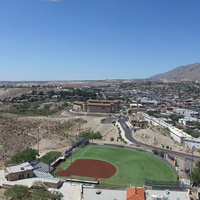 UTEP Softball vs. Florida Atlantic
