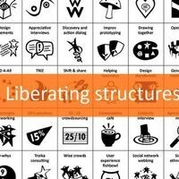 CANCELLED! - Intro to Liberating Structures (LSLS01-0001)