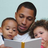 Family Literacy Hour
