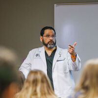 Webinar: Is the DNP or PhD Degree Right for Me?