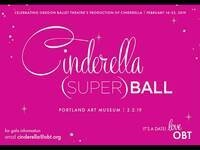Cinderella (Super) Ball