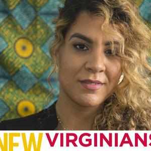 """New Virginians: 1619–2019 & Beyond"" Exhibition"