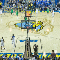 University of Delaware Men's Basketball at The College of William & Mary