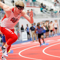 Liberty Premier High School Invitational Track Meet