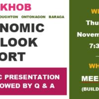 2018 KHOB Economic Outlook Report