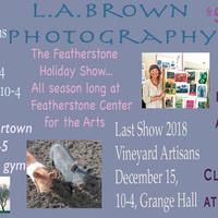 Artisans Exhibition: L.A. Brown