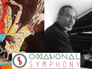 Join Mixolo: Occasional Symphony and Jazz Pianist Stanley Cowell