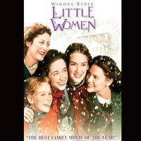 Little Women by Louisa May Alcott - 150th Anniversary