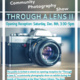 "Artist Reception: ""Through a Lens II"" Photography Show"