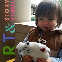 Art & Story Stroll - Love