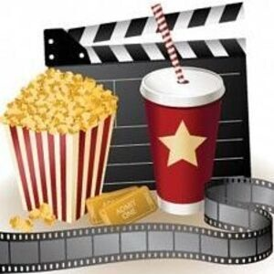Movie Matinees @ Your Library