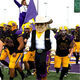 Football @ Mary Hardin-Baylor