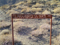 Famous Trail Namesakes - Mayors, Scientists, Cahuilla, and Pioneers