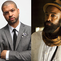 Discussion with GU Distinguished Artist in Residence Jason Moran and Cinematographer Bradford Young: James Reese Europe