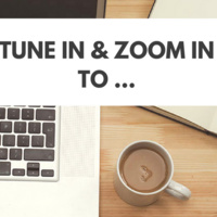 Tune In & Zoom In: Using Rubrics, Annotating on Students Submissions and Viewing Comments