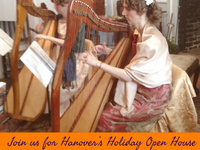 Holiday Open House at Hanover