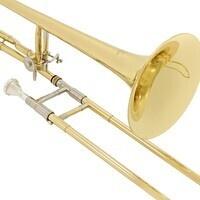 Student Trombone Recital