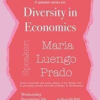 Diversity in Economics