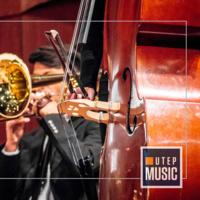 UTEP Symphony Orchestra - Virtuosi Concert