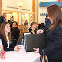 Communication Careers Week - Internship Expo (rescheduled)