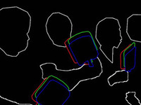 Exhibition: A Study - Collision Detection