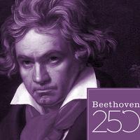 Beethoven's Violin Sonatas with Miroslav Hristov, violin and Chih-Long Hu, piano