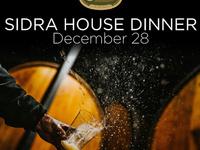 Sidra House Dinner