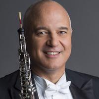 Faculty Artist Series: Alex Klein, oboe