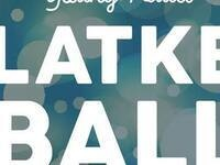 Young Adult Latke Ball
