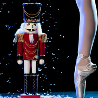 Stavna Ballet presents excerpts from The Nutcracker
