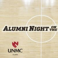UNO & UNMC Alumni Night on the Court