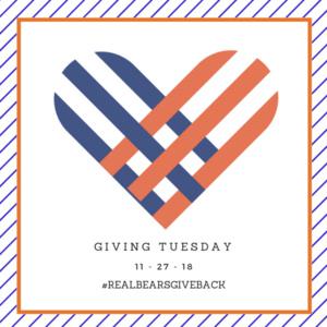 MSU Giving Tuesday