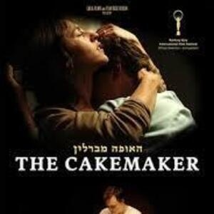 Israeli Film Festival presents The Cakemaker