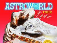 Travis Scott: Astroworld Tour