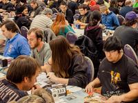 Magic: The Gathering - Grand Prix Portland 2018