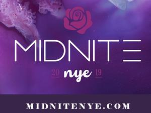 Midnite NYE 2019