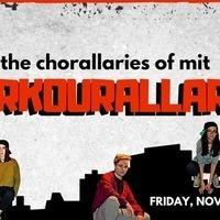 The Chorallaries Present: Parkourallaries!