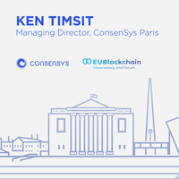 EU Blockchain Observatory and Forum in collaboration with ConsenSys