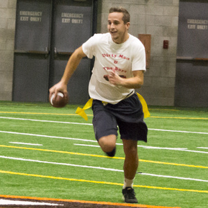 Register Now for Intramural Sports